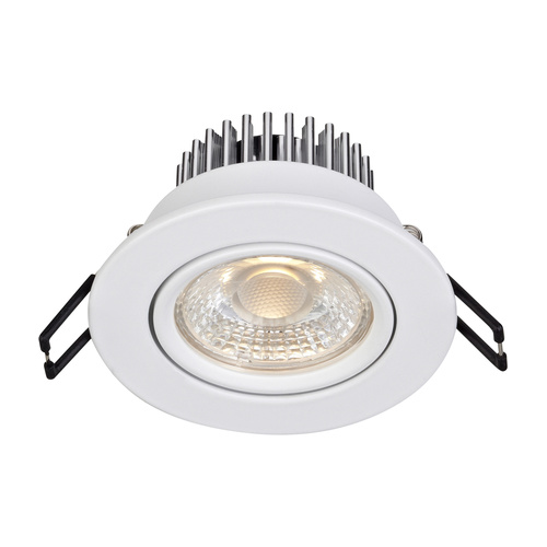 HERA Downlight 3-Set White i gruppen Spotlight / Infällda spot hos Ljusihem.se (106210-ML)