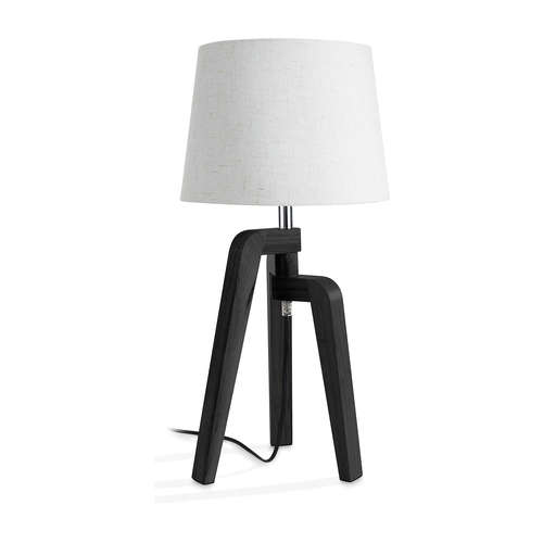 Gilbert table lamp cream 1x40W 230V i gruppen Bord-Golv / Bordslampor hos Ljusihem.se (8718696132821-PH)