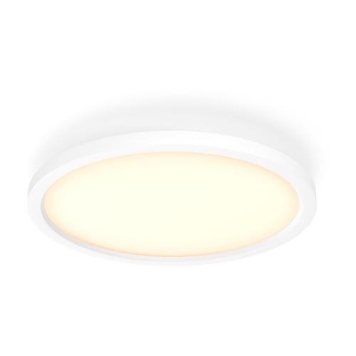 Ljusihem Se Aurelle Ceiling Lamp White 28w 230v
