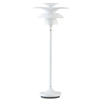 ljusihem.se | Picasso bordslampa H465 m.vit D180 LED | Belid