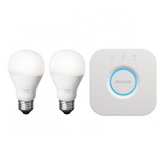 Philips Hue white Startpaket